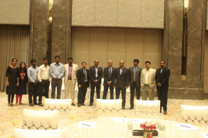 A seminar on Understanding Power Quality in associtaion with ELCA on Power Quality and ALENSOFT was held at Hotel Shangri La, Bangalore in July 2017.