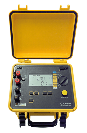 Micro Meters