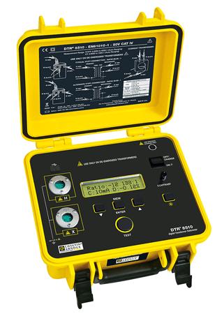 Ratiometer