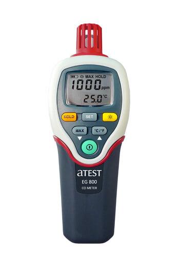 Multifunction CO2 Meter ,Temperature, Humidity Meter