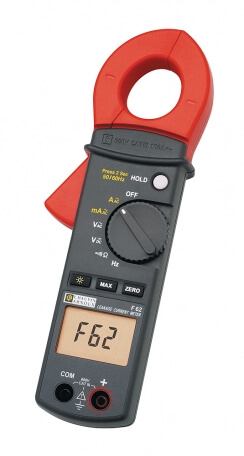 Leakage Current Clamp