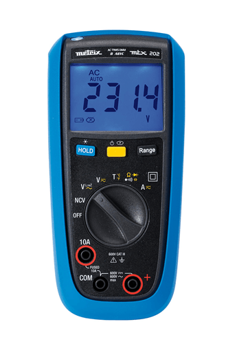 TRMS Digital Multimeters