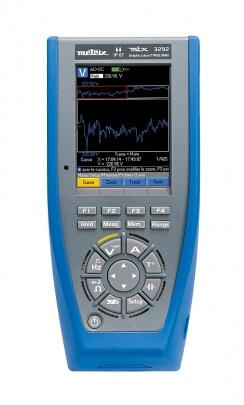 Digital Multimeters – ASYC IV Range