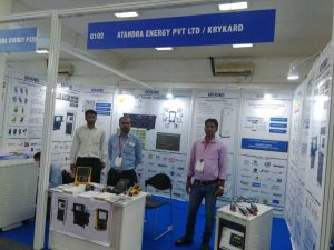 Pune Machine Tools Show - 2018 exhibition was held at AUTO CLUSTER EXHIBITION CENTRE, Pune in September 2018