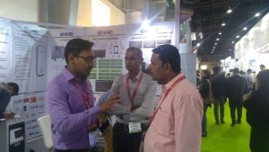 Renewable Energy Expo - 2018 exhibition was held at INDIA EXPO CENTRE, Greater Noida in September 2018