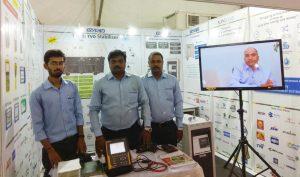 BAI Expo - 2018 exhibition was held at SAI PRIYA RESORTS, Visakhapatnam in August 2018