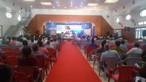 CII & HIA Green Conclave - 2018 seminar was held at SIVARANJANI HOTEL, Hosur in December 2018
