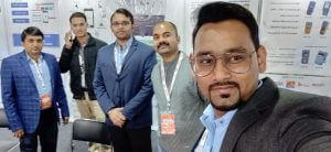MachAuto - 2019 exhibition was held at GLADA GROUND, Ludhiana in February-2019