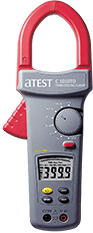 ATEST C 1010TD-TRMS Clamp