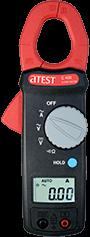 ATEST C 400-AC DC Clamp