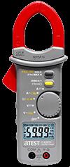 ATEST C 620TD-AC DC Clamp Multimeter