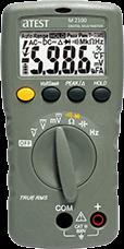 ATEST M 2100-Digital Multimeter
