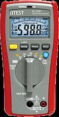 ATEST M 2200-Digital Multimeter