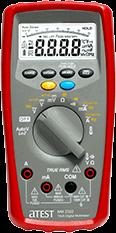 ATEST MH 2502-Digital Multimeter