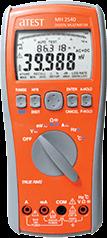 ATEST MH 2540-Digital Multimeter