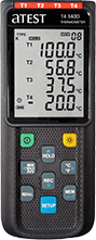 ATEST T4 340D-Thermometer