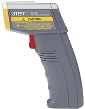 ATEST TI 300-Infrared Thermometer