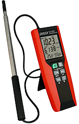 ATEST EA 920-Hot Wire Anemometer
