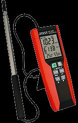 ATEST EA 920-Hot Wire Anemometer
