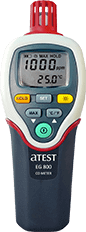 ATEST EG 800-CO Meter