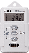 ATEST EH 500-Humidity & Temperature meter