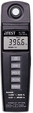 ATEST EL 720-Light Meter