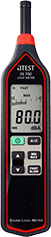 ATEST ES 700-Sound Level meter